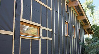 Membrane protectie zidarie