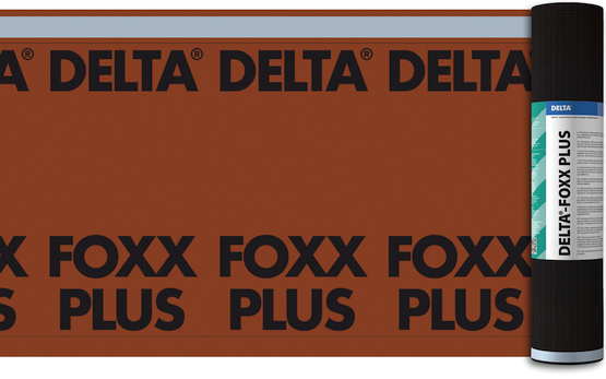 Delta FOXX 555x347