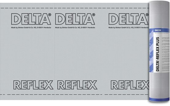 Delta REFLEX 555x347