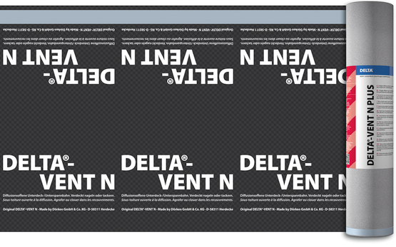 Delta VENT N 555x347